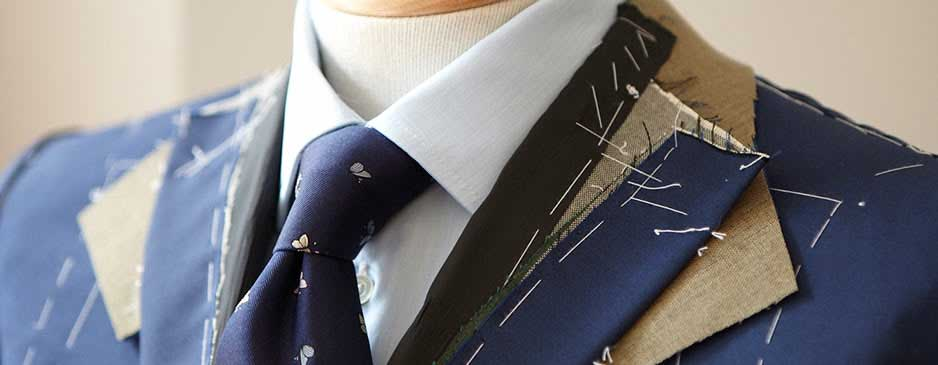 The Savile Row Bespoke Association is dedicated to protecting and promoting the practices and traditions that have made Savile Row the acknowledged home of the best bespoke tailoring and a byword for unequalled quality around the world.
