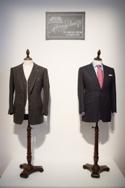 The Event : Henry Poole