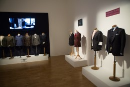 The Event : Savile Row: Inside Out