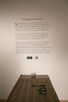 The Event : The Ambassadors Project