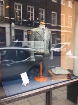 Savile Row Bespoke