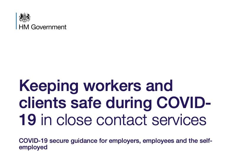 Close Contact Services